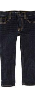 Oshkosh Dark Blue Jean's